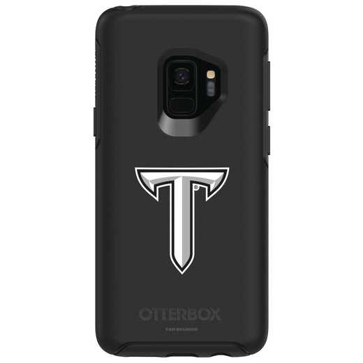 GAL-S9-BK-SYM-TROY-D101: FB Troy OB SYMMETRY Case for Galaxy S9